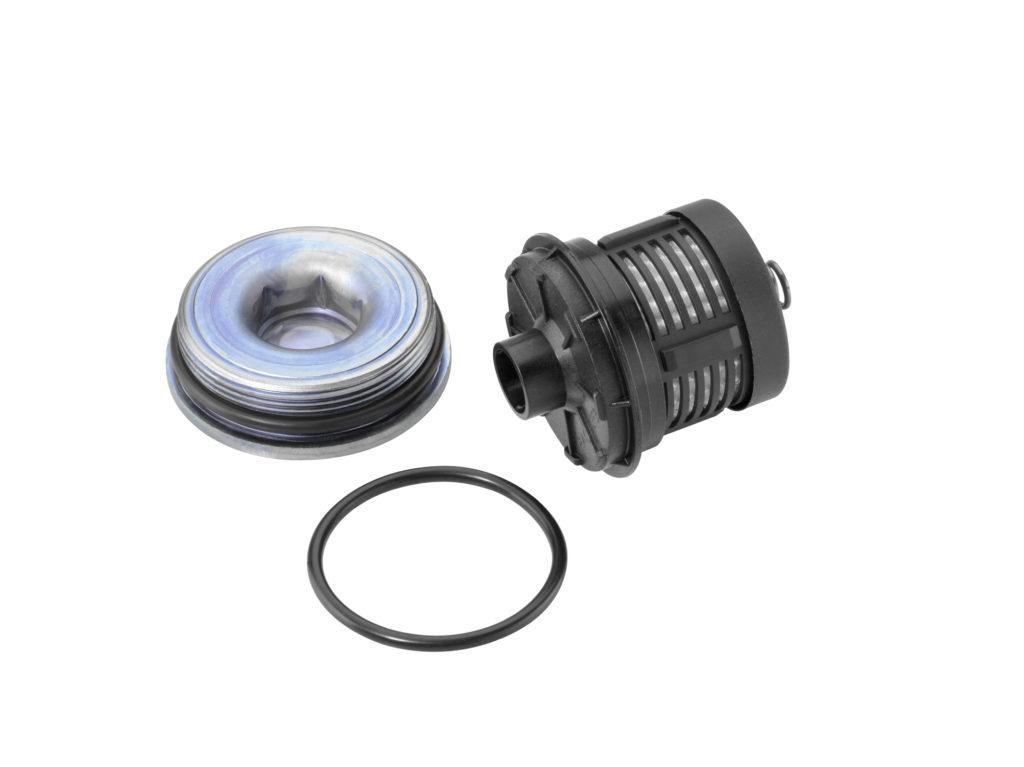 AWD Filter Kit